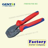 Energy Saving Ratchet Crimping Pliers for Non-Insulated Cable Terminals