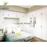 Wholesale Modern Bedroom Furniture Melamine Chipbobard Wardorbe Furniture