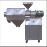 316 Stainless Steel Material Rotary Screener