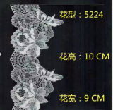 Fashion Bra Lace Trimming (carry with oeko-tex standard 100 certification)