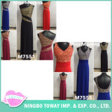 Fashion Cheap Long Gown Evening Wear Formal Dresses for Women