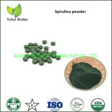 Spirulina Extract Food Supplements Private Label