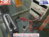 Toaster Inspection Service/Quality Control3rd Inspection Service