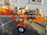 3 Phase 4000 W/4kw AC Motor Powered 16ton Horizontal Log Splitter Ce, Towable by ATV/Quad/UTV