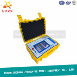 China Factory Best Price Three Phase Lightning Arrester Tester