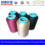 Single Covered Yarn1112/5F(S/Z) EL+NY