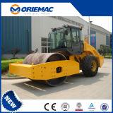 14 Ton Single Drum Vibratory Road Construction Machinery (XS142J)