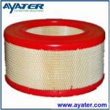 Cross Reference 1030107000 Atlas Copco Air Compressor Air Filter