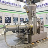 Planetary Extruder for PVC Strech Films Production Line