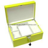 Wooden High Glossy Jewelry Box /Gift Box
