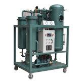 Turbine Oils Color Measurement Spectrophotometer Waste Turbine Oil Vacuum Purifier Filter Machine