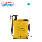 2 in 1 Agricultural Manual and Battery 20L Farm Garden Knapsack Backpack Sprayer