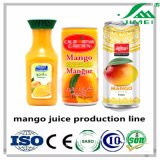 Complete Production Line for Flavours Juice Factory Equipment Fruit Juice Processing Plant