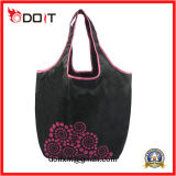 Fold-Able Reusable Tote Cheap Shopping Bags for Promotion