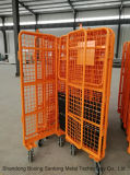 Best Price Plastic Base Safe Cages