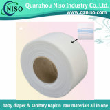 Soft Sanitary Napkin Soft Perforated Film with Ce (PF-025)