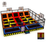 Low Price Kids Indoor Commercial Trampoline Bed Cheap Trampoline for Sale
