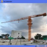 5610 6tons Topless Tower Crane for Construction Building