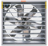 Push Pull Device Exhaust Fan for Greenhouse