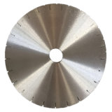 Hot-Cutting Saw Blade Above 650 Degree