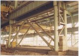 Steel Structure Building for Customized (SS-541)