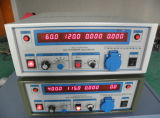 AC Variable Frequency Power Source with CE