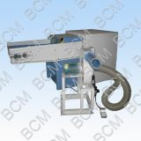 Fiber Opening & Filling Machine for Making Bedding Pillow