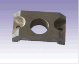 CNC Machined Mould Parts / CNC Machined Parts / Precision Machining Parts
