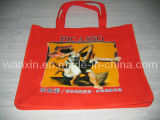 Eco-Friendly Laminated Non Woven Shopping Bag (Nwb005)