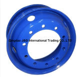 Wheel Rim 24.5x8.25 for Heavy Duty Truck