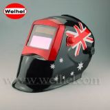 Solar Powered Auto-Darkening Welding Helmet (WH8511267)