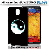 3D Case for Samsung Note3 (N3- V617)