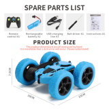 Wholesale Amazon Hot Sale Remote Control Car Toys RC Stunt Toy Car 360 Degrees for Christmas Birthday Gifts
