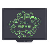 20 Inch LCD Display Reuse Electronic Hands Write Board, Kids Doodle Board, Writing Pad, Writing Tablet, LCD Touch Pad, Drawing Board, Paint Board, Christmas