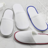 Hotel Supplier Travel Room Cheap Luxury 5 Star Slippers /Hotel and SPA Slippers for Women & Men