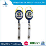 Cheap Wholesale Custom Promotional Screen Printing Badge Reel to Chicoga (32)
