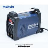 Makute portable Plastic Laser MIG Arc Spot Automatic Welding Machine