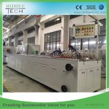 Plastic PE/PP/PVC/WPC Window Profile/Ceiling/Door Board/Wall Panel/Sheet/ Pipe Extrusion Making Machinery