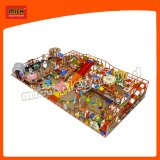 Commercial Kids Playground Indoor Soft Cheap Amusement Park