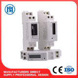 Single Phase DIN Rail Electronic Power Meter