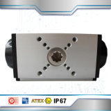 Wholesale Good Quality of Pneumatic Actuator