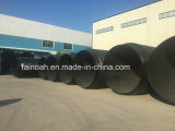 China Different Sizes Are Available for PE Pipe for Water ...