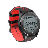 No. 1 Fashion IP68 Waterproof Long Standby Man Sport Band Fitness Tracker Smart Android Ios Watch