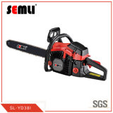Air-Cooled Motor Engine Gasoline Chainsaw