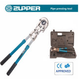Hand Pipe Crimping Tools (JT-1632)