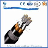 Epr/XLPE/PVC/Nr+SBR Insulated Marine Shipboard Power Cable with ABS BV CCS Certificates