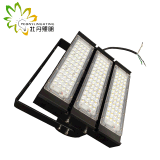 2018 High Pole Lamp 150 Watt, IP68 LED Statium Flood Lamp with 8 Years Warranty