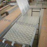 Galvanized Aluminum Corrugated Roofing Decking