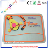 Wholesale Custom Rubber Drink Coaster for Promotional Gift