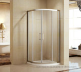 Quadrant Shower Enclosure with Two Sliding Doors
